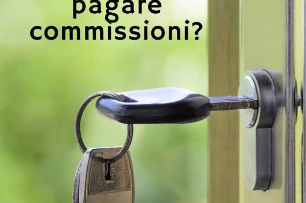 Vendi senza agenzia e senza pagare commissioni