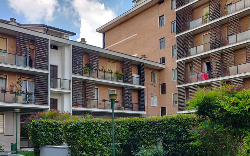 3 Locali, Via Gianella