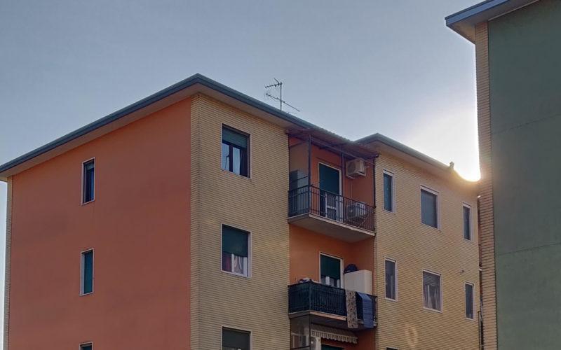 Sedriano, Via IV Novembre