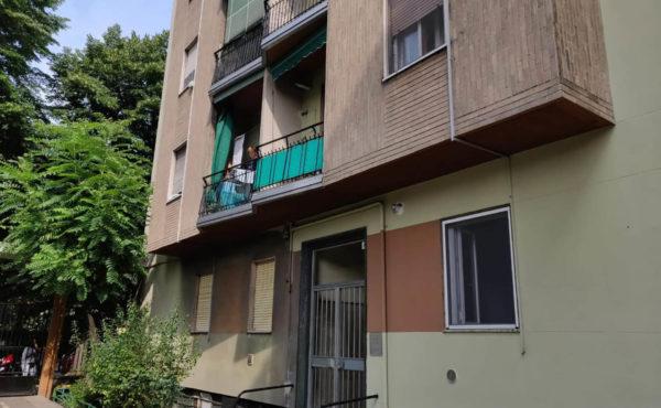 Loft, Milano – Via Chinotto