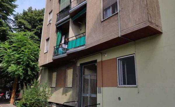 Loft Milano – Zona Rembrandt