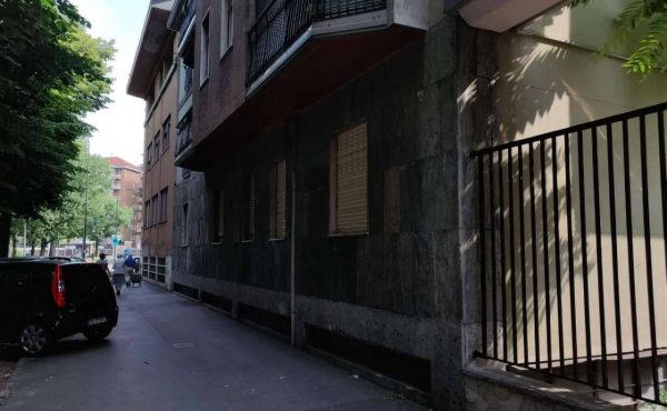 Loft, Milano – Via Chinotto 40