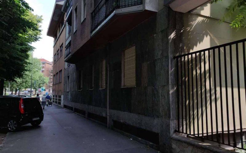 Loft, Milano - Via Chinotto 40