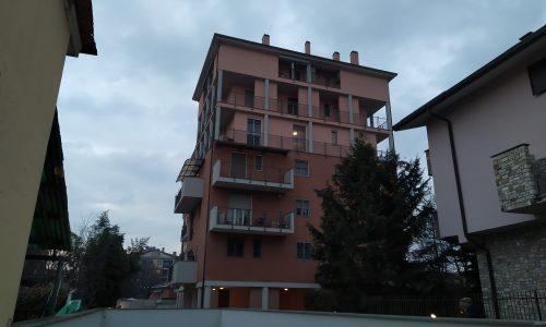 Muggiano, Mansarda open-space
