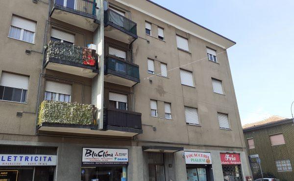 2 Locali più studio, Cesano Boscone