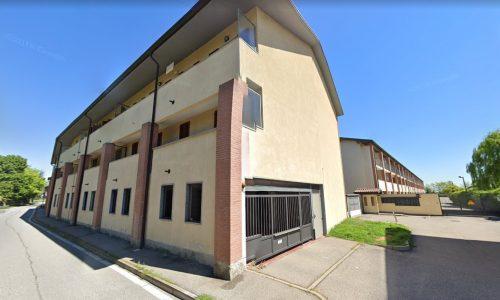 Appartamento 2 locali in Affitto a Vernate