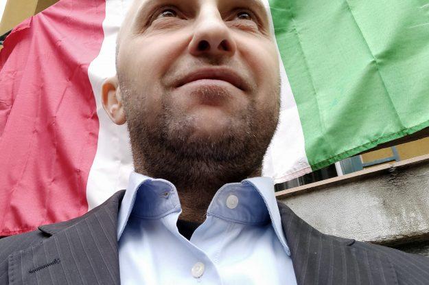 Italia, riparti!