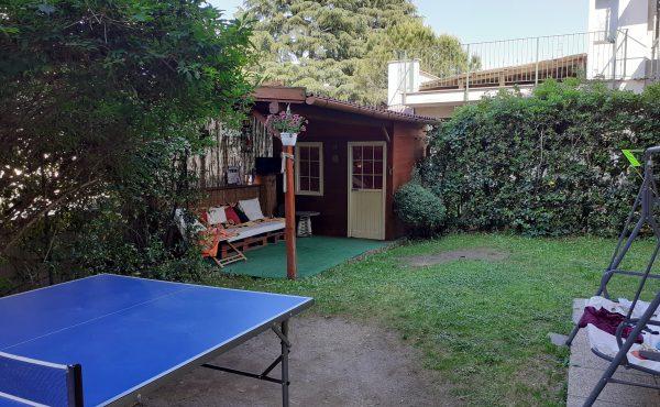 Cesano Boscone – 4 Locali con Giardino