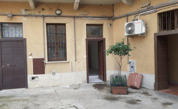 3 Locali Ristrutturato, Quinto Romano / Via Novara Ad.Ze