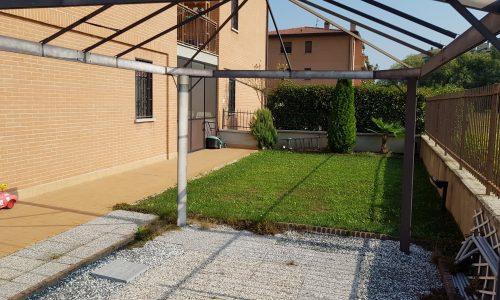 3 Locali con Giardino, Zibido San Giacomo