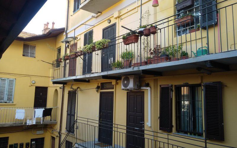 Baggio, 2 locali - Centro Storico