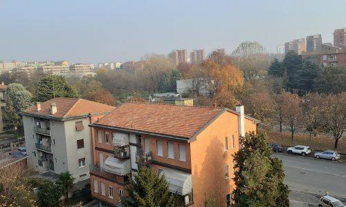 2 Locali, Via Bagarotti