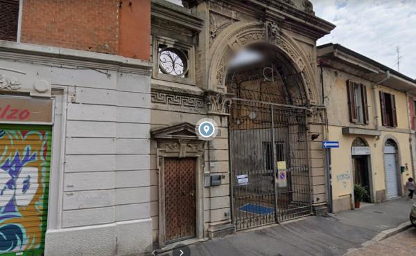 2 Locali, Baggio – Centro Storico