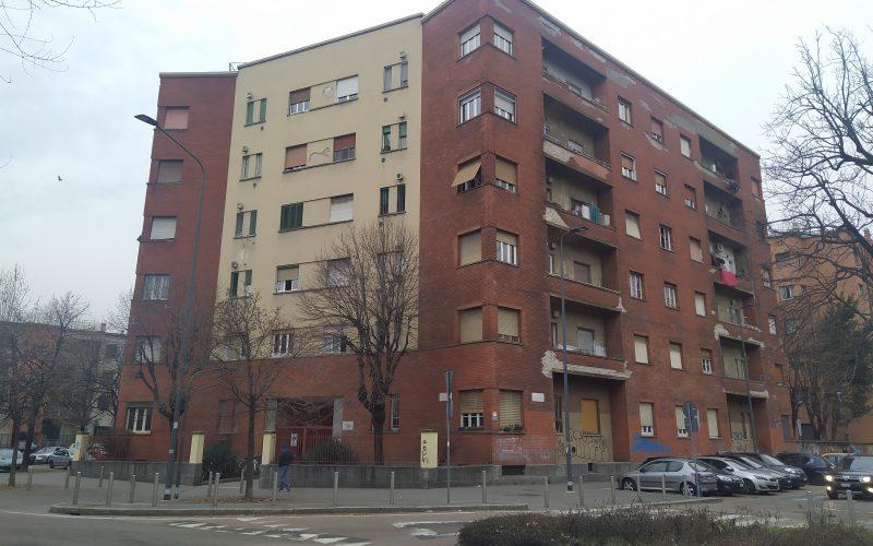 3 Locali - Milano, Piazzale Selinunte