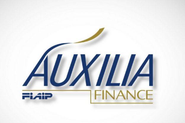 Vi presento Auxilia Finance