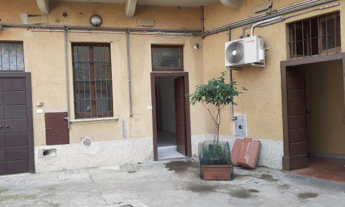 3 Locali, Quinto Romano
