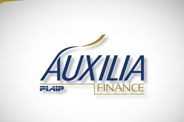 Vi presento Auxilia Finance