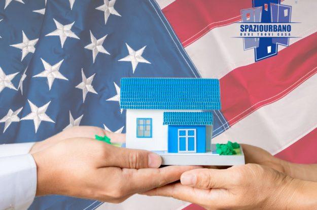 Il processo d'acquisto in USA