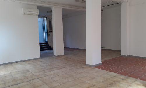 Open – Space Commerciale, Baggio (vendita / affitto)
