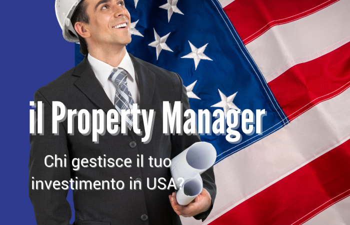 Il Property Manager