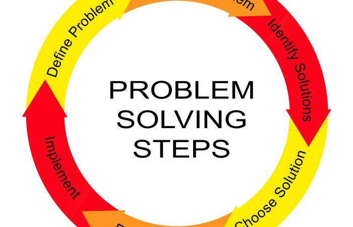 PROBLEM SOLVING: DOVE STA IL PROBLEMA?